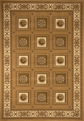 Home Dynamix Regency 8339 151 Gold Rug