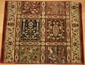 Renaissance Jourdain 09440 Multi Custom Runner
