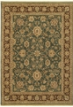 Renaissance Monaco 05600 Ocean Machine Made 100% Nylon Shaw Rugs