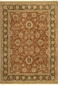 Renaissance Monaco 05810 Spice Machine Made 100% Nylon Shaw Rugs