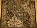 Renaissance Venice 08710 Dark Brown Custom Runner