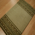 Royal Garden - 920 Biege Carpet Stair Runner