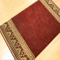 Royal Garden - 920 Ruby Red Carpet Stair Runner