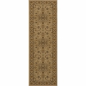 Royal<br>RY-03<br>Ivory<br>Power Loomed<br>100% Polypropylene<br>Momeni Rugs