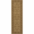 Royal<br>RY-04<br>Ivory<br>Power Loomed<br>100% Polypropylene<br>Momeni Rugs