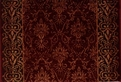 Royal Sovereign Alexander 21592 Wine Carpet Stair Runner