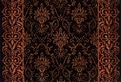 Royal Sovereign Alexander 21594 Black Carpet Stair Runner