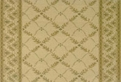 Royal Sovereign Anastasia 2660 Beige Custom Runner