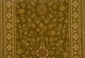 Royal Sovereign Marie 26291 Olive Carpet Stair Runner