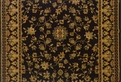 Royal Sovereign Marie 26294 Black Carpet Stair Runner