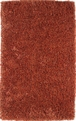 Rust 2500 720 Venetian Rug By Dynamic
