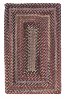 RV-40 Stone Harbor Ridgevale Area Rug by Colonial Mills