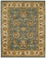 Sapphire Guilded Rug by Capel