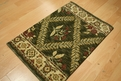 Savoy Karachi 26135 Golden Meadow Custom Runner