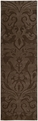 Sculpture SCU-7513 Hand Tufted 100% Wool Made in India  Surya Rugs