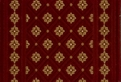 Shalimar Reflections 15271 Burma Carpet Stair Runner