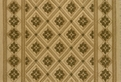 Shalimar Reflections 15272 Kashmir Carpet Stair Runner