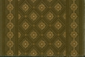 Shalimar Reflections 15273 Madras Custom Runner