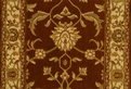 Shalimar Sanctuary Garden 14421 Burma Carpet Stair Runner