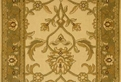 Shalimar Sanctuary Garden 14422 Kashmir Carpet Stair Runner