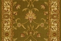 Shalimar Sanctuary Garden 14423 Madras Carpet Stair Runner
