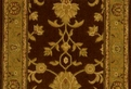 Shalimar Sanctuary Garden 14426 Bombay Carpet Stair Runner