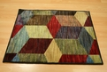 Shaw Mirabella Domingo 34440 Multi Custom Runner Rug