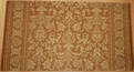 Sherwood CBD2/B003a Ginger/Beige Custom Runner