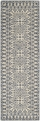 Smithsonian  SMI -2113  Hand Tufted  100% New Zealand Wool  Made in India  Surya Rugs