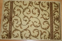 Somerset ST02 Ivory Custom Runner
