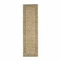 Somerset <br>ST02 Ivory <br>Machine Woven <br>100% Polyacrylic <br>Nourison Rugs