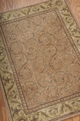 Somerset ST02 Peach Rug by Nourison
