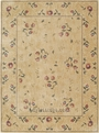 Somerset ST05 Gold Area Rug by Nourison