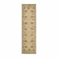 Somerset <br>ST46 Beige <br>Machine Woven <br>100% Polyacrylic <br>Nourison Rugs