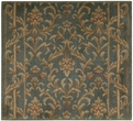Somerset ST74 Azure Carpet Stair Runner