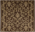 Somerset ST74 Chocolate Carpet Stair Runner