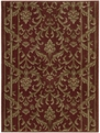 Somerset ST74 Spice Carpet Stair Runner