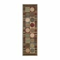 Nourison Somerset St 80 Multi Runner