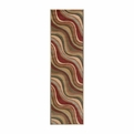 Somerset ST81 Multi Machine Woven 100% Polyacrylic Nourison Rugs