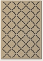 Couristan Sorrento 3077/0016 Five Seasons Rug