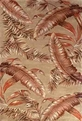Sparta Ferns 3123 Sage Area Rug by Kas