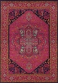 Sphinx Kaleidoscope 1332S Area Rug