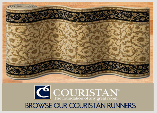 Couristan Hall Runners , Couristan Stair Runners