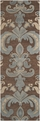Studio  SR - 142  Hand Tufted  New Zealand Wool  Surya Rugs