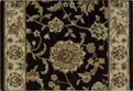 Sultana SU-21 Onyx Traditional Persian Custom Runner
