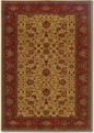 Tabriz Harvest Gold 3773/4874 Everest Area Rug by Couristan