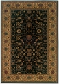 Tabriz Midnight 3773/4876 Everest Area Rug by Couristan