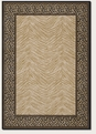 Tanzania Doeskin 5130/6232 Everest Area Rug by Couristan