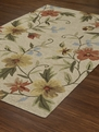 TE11 Linen Terrace Outdoor Area Rug by Dalyn