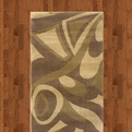 Tones 501x1 Light Brown Machine Made 100% Polypropylene Sphinx Rugs